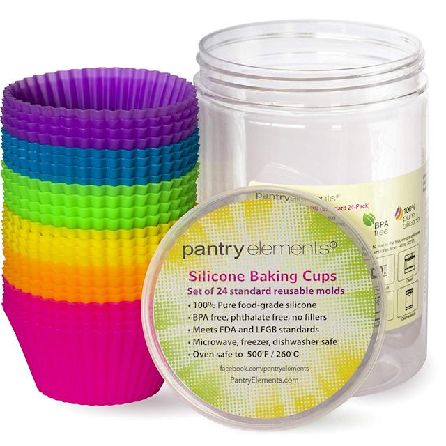best baking cups