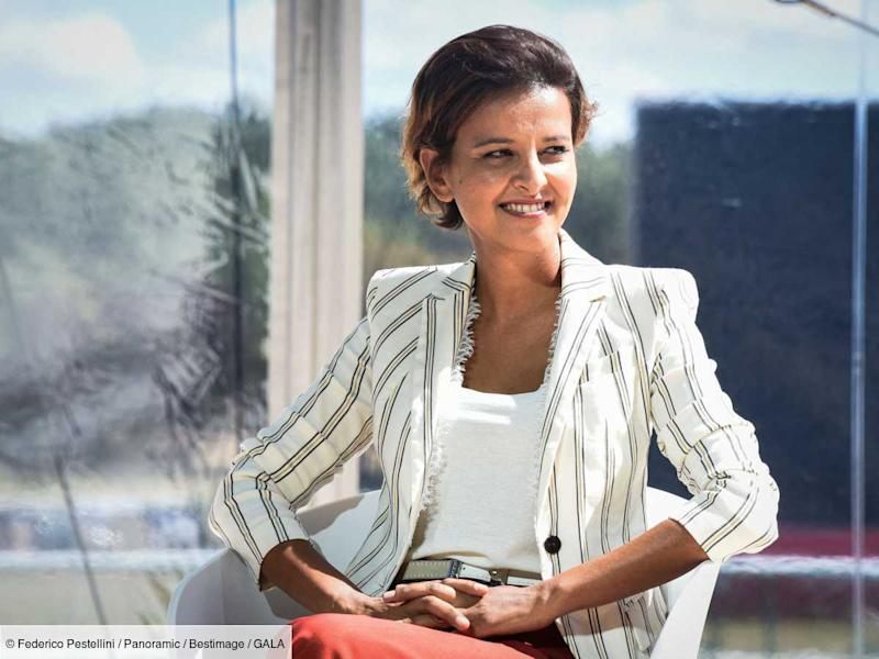 "Najat Vallaud-Belkacem ""capable de tenir la dragée haute"" face à Laurent Wauquiez"