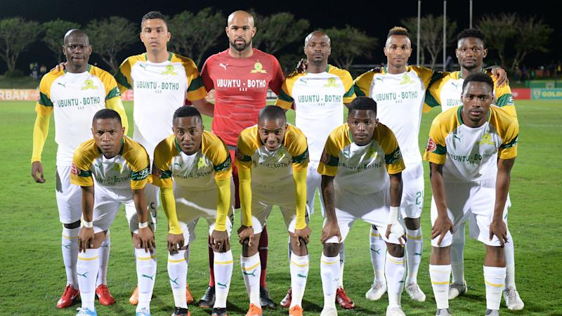 Masandawana will look to register an early advantage as they take on Vegetarianos in the first leg of their Caf Champions League preliminary tie
