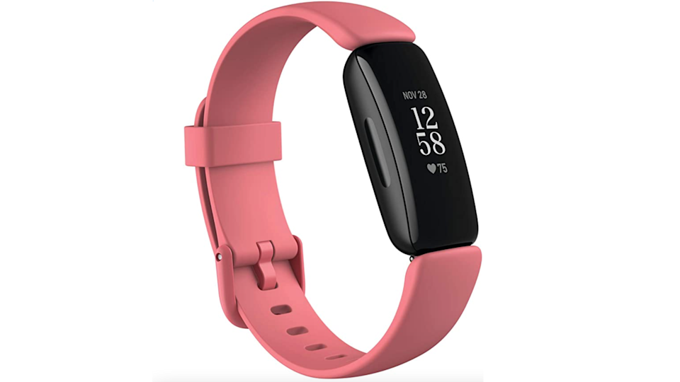The Fitbit Inspire 2 is on sale for Amazon Prime Day 2021