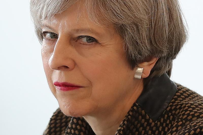 Britain's Prime Minister Theresa May is seeking to increase her parliamentary majority in the June 8 vote, a snap election that she called to give her a stronger mandate going into negotiations on Britain's EU exit