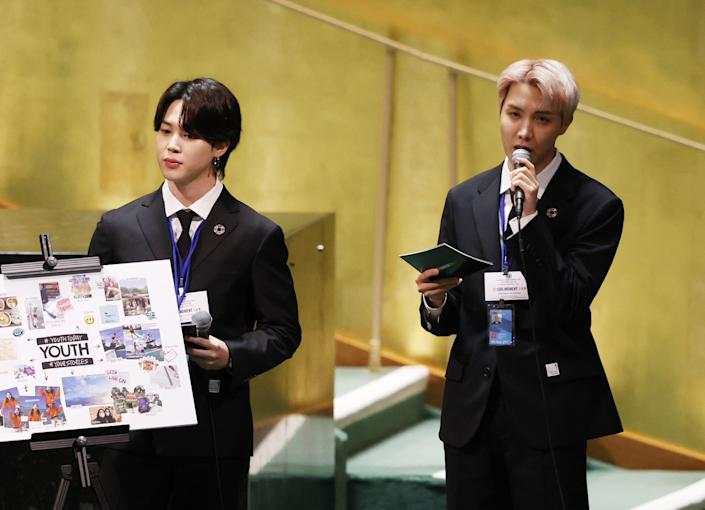 BTS Delivered Impactful Remarks (and a Flawless Performance) in Second United Nations Visit