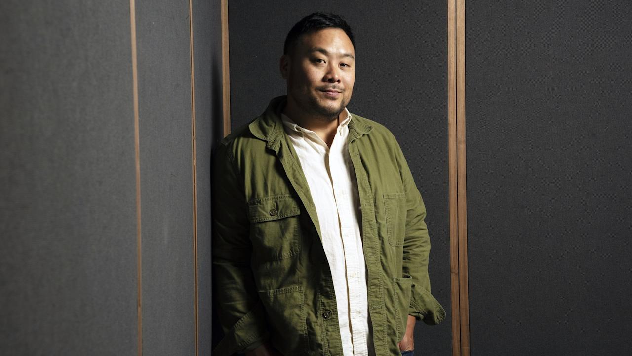 """<p>Chances are you've eaten at a restaurant from chef David Chang's massively popular chains...or you've watched one of his shows...or seen him tagged in one of his famous chef buds' Instagrams. But do you actually know anything about him? We broke down some fun facts you should know in honor of his new Netflix show, <em><a href=""""https://www.delish.com/food-news/a29418069/breakfast-lunch-and-dinner-david-chang-netflix-trailer/"""" target=""""_blank"""">Breakfast, Lunch & Dinner</a></em>.</p>"""