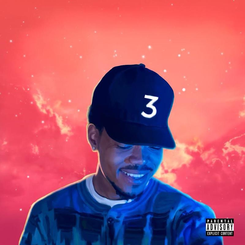 Chance Christmas Album.Chance The Rapper Set To Perform At White House Christmas