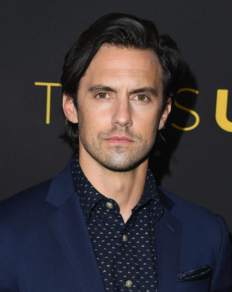 "<p>Before becoming TV's most beloved dad (and the man who unintentionally launched <a rel=""nofollow"" href=""https://www.goodhousekeeping.com/life/entertainment/news/a47841/milo-ventimiglia-this-is-us-crock-pot/"">a war against Crock-Pot</a>), <a rel=""nofollow"" href=""https://www.nbc.com/this-is-us/credits/character/jack-pearson"">Milo played</a> the too-cool recurring character Jess on <em><a rel=""nofollow"" href=""https://www.amazon.com/Pilot/dp/B002DEI4NG/ref=sr_1_3?s=movies-tv&ie=UTF8&qid=1534883440&sr=1-3&keywords=gilmore+girls"">Gilmore Girls</a>. </em>After that stint, <a rel=""nofollow"" href=""https://www.imdb.com/name/nm0893257/?ref_=nv_sr_1"">IMDB</a> notes the actor appeared on several other TV shows, including <a rel=""nofollow"" href=""https://www.amazon.com/American-Dreams-Season-Extended-Music/dp/B00005JNAF""><em>American Dreams</em></a>, <em>The Bedford Diaries</em>, and <em><a rel=""nofollow"" href=""https://www.amazon.com/Genesis/dp/B000U6C35O/ref=sr_1_1?ie=UTF8&qid=1534883467&sr=8-1&keywords=heroes+tv+show"">Heroes</a></em>. He also has dabbled in several movie projects, like <em>That's My Boy</em>, <em><a rel=""nofollow"" href=""https://www.amazon.com/Grown-Ups-2-Adam-Sandler/dp/B00FNSR0M0/ref=sr_1_1?ie=UTF8&qid=1536174106&sr=8-1&keywords=grown+ups+2"">Grown Ups 2</a></em>, and <em><a rel=""nofollow"" href=""https://www.amazon.com/Divide-Lauren-German/dp/B007UXSDYU/ref=sr_1_1?ie=UTF8&qid=1536174179&sr=8-1&keywords=the+divide"">The Divide</a></em>. So far, Milo's portrayal of Jack Pearson has landed him two Emmy Award nominations and one People's Choice Awards nomination. <br></p>"