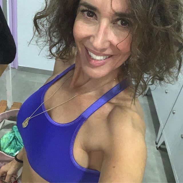 "<p><strong>Elsa Anka recarga pilas en el gym</strong>. El secreto de la actriz para mantenerse en forma pese al paso del tiempo no es otro que cuidarse mucho y hacer ejercicio, aunque acabe ""con estos pelos y a lo loco"". </p><p><a href=""https://www.instagram.com/p/B4hKaADK6nr/"">See the original post on Instagram</a></p><p><a href=""https://www.instagram.com/p/B4hKaADK6nr/"">See the original post on Instagram</a></p><p><a href=""https://www.instagram.com/p/B4hKaADK6nr/"">See the original post on Instagram</a></p><p><a href=""https://www.instagram.com/p/B4hKaADK6nr/"">See the original post on Instagram</a></p><p><a href=""https://www.instagram.com/p/B4hKaADK6nr/"">See the original post on Instagram</a></p><p><a href=""https://www.instagram.com/p/B4hKaADK6nr/"">See the original post on Instagram</a></p><p><a href=""https://www.instagram.com/p/B4hKaADK6nr/"">See the original post on Instagram</a></p><p><a href=""https://www.instagram.com/p/B4hKaADK6nr/"">See the original post on Instagram</a></p>"