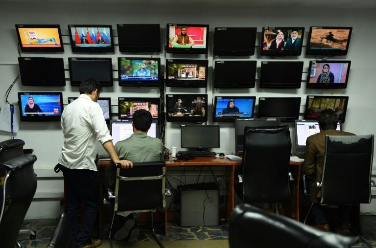 IMedia watchdog group Reporters Without Borders reported that 2018 was the deadliest year on record for journalists in Afghanistan