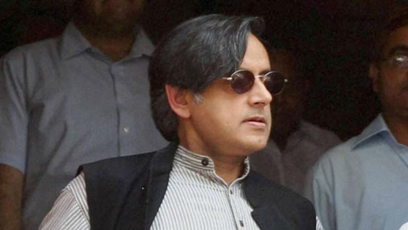 Sunanda Pushkar Case: Delhi Court Allows Shashi Tharoor to Travel to Geneva