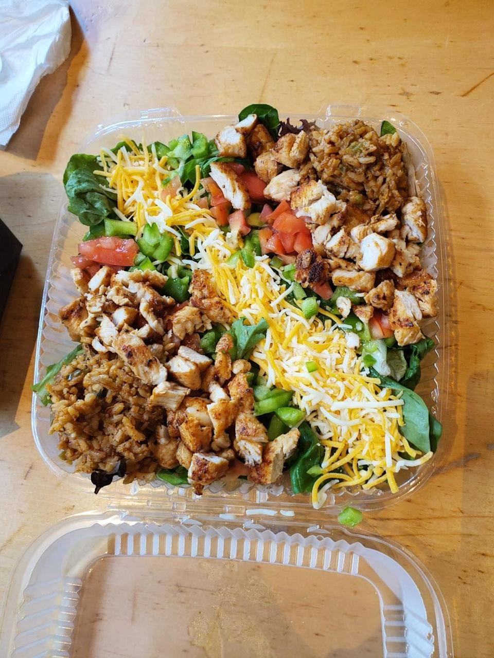 """<p><strong><a href=""""https://www.swampdaddyscajunkitchen.com/"""" rel=""""nofollow noopener"""" target=""""_blank"""" data-ylk=""""slk:Swamp Daddy's Cajun Kitchen"""" class=""""link rapid-noclick-resp"""">Swamp Daddy's Cajun Kitchen</a>, Sioux Falls</strong></p><p>This family-owned business was created by Louisiana natives who wanted to bring some Cajun flavor into South Dakota. You'll find real Southern food that will transport you to the New Orleans area. </p>"""