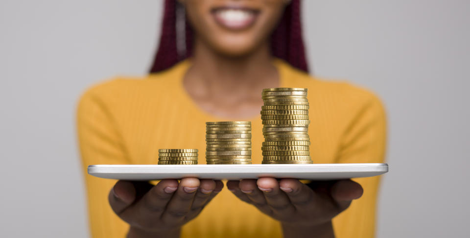 Women lag behind when it comes to technical know-how on investing and wealth generation