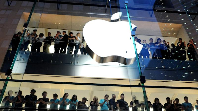 $9bn Apple profit moved offshore: report