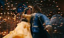 <p>Disney's lavish live action remake was the most-searched for movie on Yahoo this year. The 1991 animated version is a beloved classic with generations of fans, which led to intense curiosity about the remake online. 'Harry Potter' star Emma Watson also remains a huge draw online, and fans were eager to hear Hermione making her singing debut. </p>