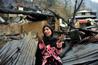 The Line of Control, Kashmir's ceasefire line between Indian and Pakistani forces, is more dangerous than ever, with recent violence at a level not seen in twenty years