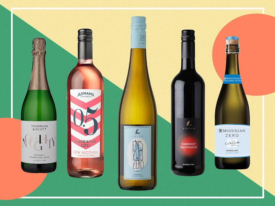 <p>We looked for products that are satisfying, have enough complexity to be intriguing, and crucially, that we'd be happy to drink more than one glass of</p> (The Independent)
