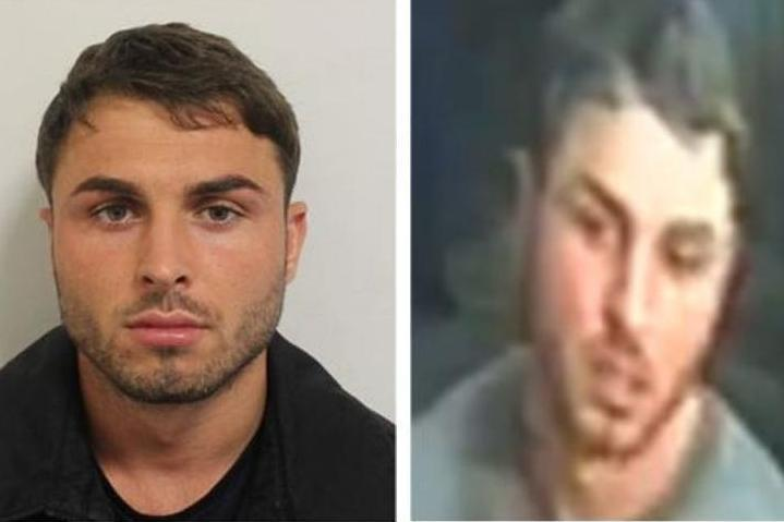 Police want to trace Arthur Collins (Met Police)
