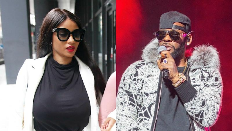 Joycelyn Savage Says Statements About R. Kelly Relationship Were Made By Imposter