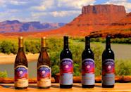 """<p><a href=""""https://foursquare.com/v/castle-creek-winery/4ca0e78b19e4236a8ca36589"""" rel=""""nofollow noopener"""" target=""""_blank"""" data-ylk=""""slk:Castle Creek Winery"""" class=""""link rapid-noclick-resp"""">Castle Creek Winery</a> in Moab</p><p>""""Beautiful setting and one of the most delicious wines ever. I sampled six at the winery and liked every one of them.<span class=""""redactor-invisible-space"""">"""" - Facebook user Amber Pleasant</span></p>"""