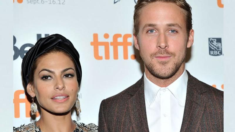 Eva Mendes Says She and Ryan Gosling Have 'Bulldozing' Parenting Styles