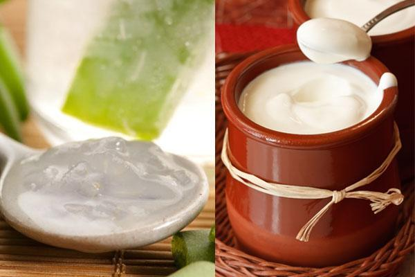 anti-ageing face packs