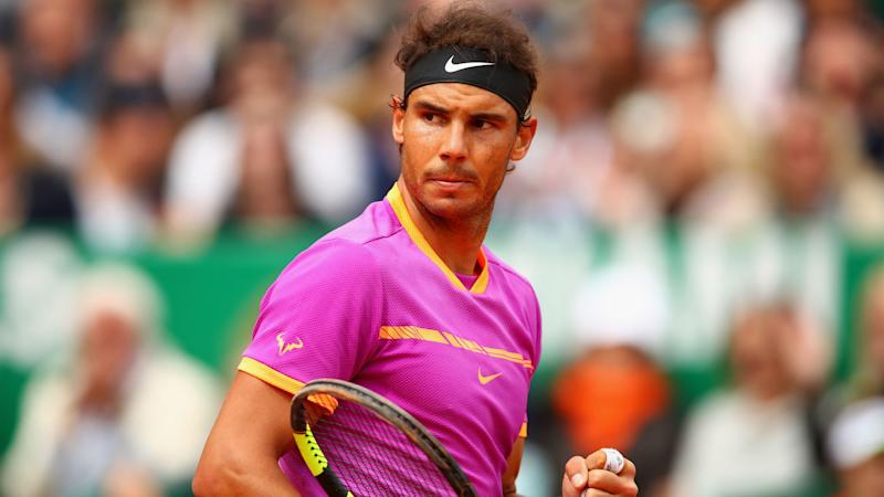Rafael Nadal wins Monte-Carlo Masters for 10th time