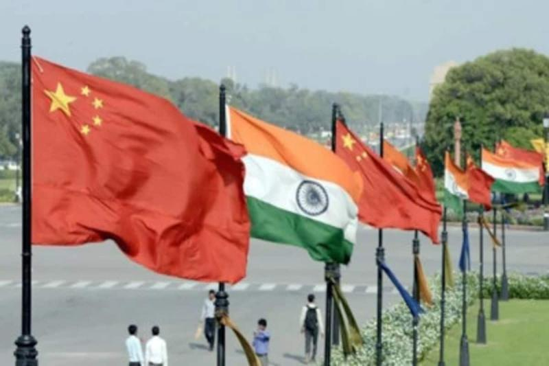 China & India Jointly Safeguarding Peace at Borders, Beijing's Future Diplomatic Priority: Official