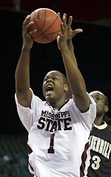 Renardo Sidney made the right choice when he opted to return to Mississippi State