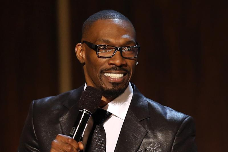Passed away: US comic Charlie Murphy has died age 57: Christopher Polk/Getty Images
