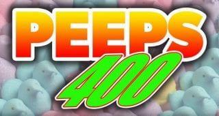 On Easter weekend, drivers and crews enjoy a rare weekend off. But for their marshmallow Peep counterparts, it is a day of heated competition. Yes, pun intended. Ladies, gentlemen, boys, girls and Peep lovers all around the world, here to fill the Easter-weekend racing void, we give you … the 2019 Peeps 400. The field […]