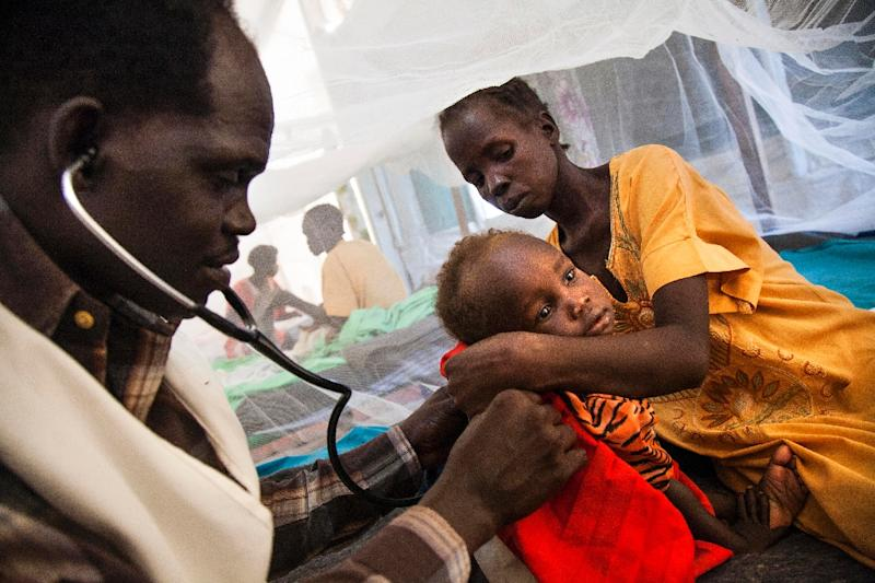 Experts say TB can be eradicated by 2045