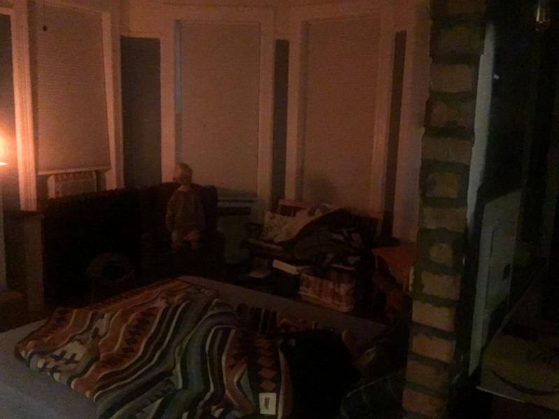 More blood-curdling photos have been captured of Dear David, the dead child haunting a man's NYC apartment