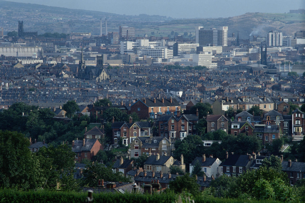 <p>10. Sheffield – £55.69bn; the most valuable postcode in the city is S10, which includes Broomhill and Broomhall. Prices have risen in 5.63% the past year. (RDImages/Epics/Getty Images) </p>