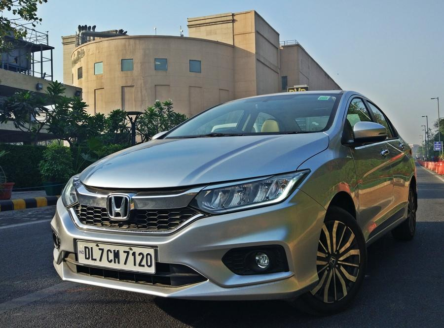 <strong>Rs 10-20 lakh- Honda City </strong>In terms of sedans, the Honda City is one of the strongest brand names and this generation model has been the most successful too.