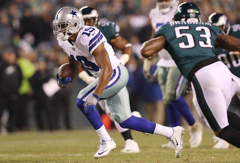 A Star-Telegram report on Amari Cooper adds clarity to a situation the Cowboys have appeared to intentionally leave vague. (Patrick Smith/Getty Images)