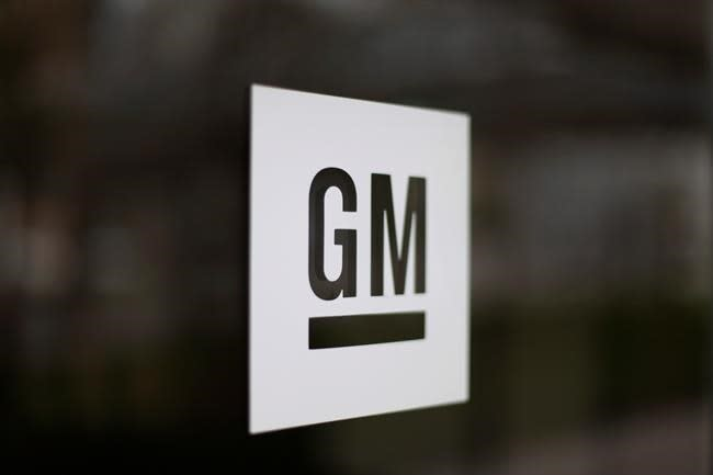 Brake problem prompts General Motors to recall nearly 3.8 million pickups, SUV