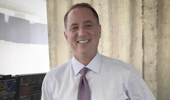 Jefferies CEO Rich Handler uses Instagram to connect with Millennials and Gen-Z. (Instagram/ @HandlerRich)