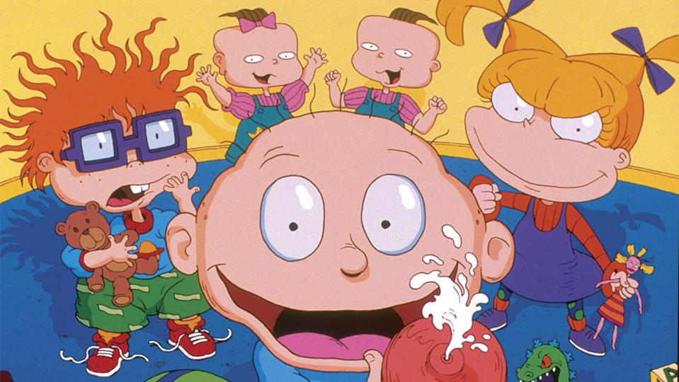 Film News Roundup: 'Rugrats' Writer David N. Weiss Honored by Animation Writers