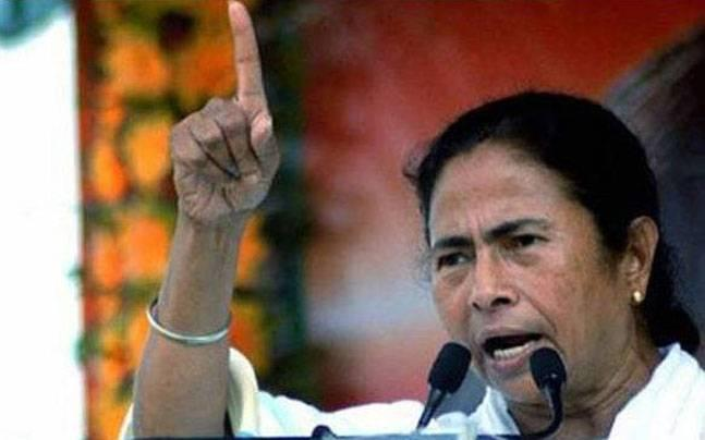 Don't sermonise us over development: Mamata's scathing rebuttal after Amit Shah's challenge