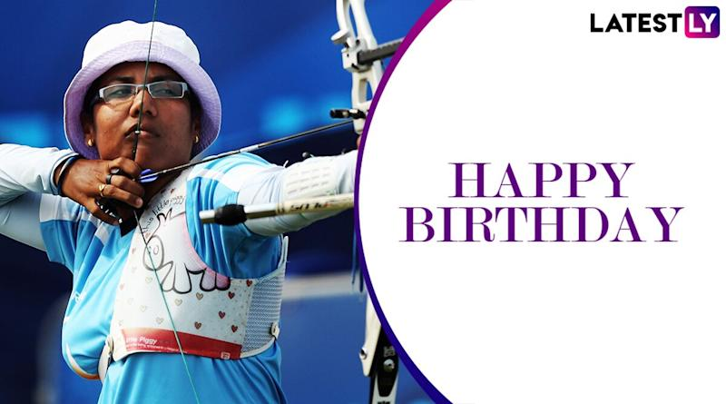 Dola Banerjee Birthday Special: Interesting Facts About the Asiad and Commonwealth Games Medal-Winning Archer