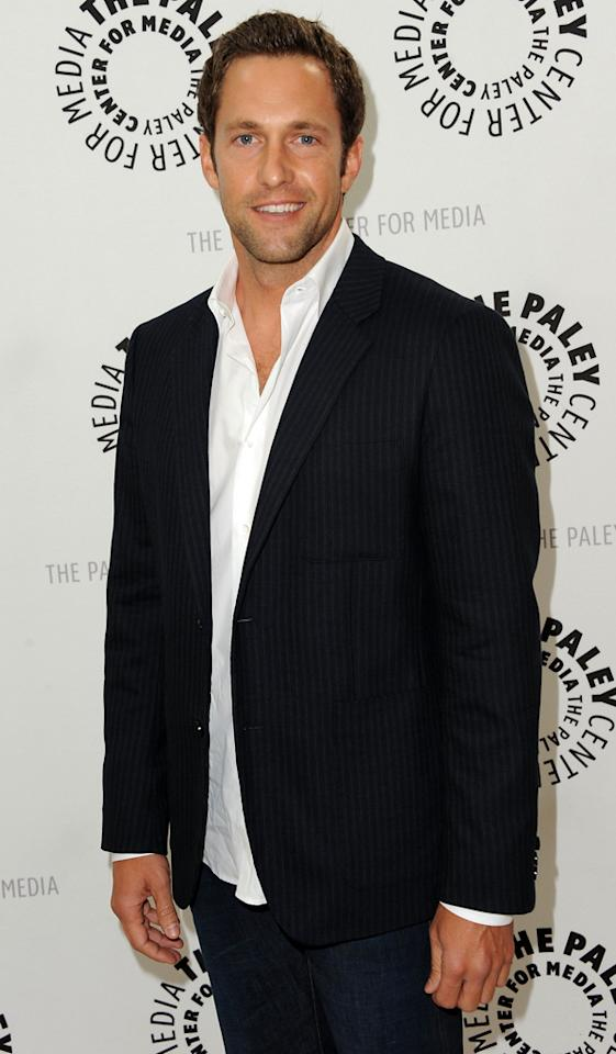 """Mike Faiola arrives at the Season 2 premiere screening of """"Awkward"""" at The Paley Center for Media on June 21, 2012 in Beverly Hills, California."""