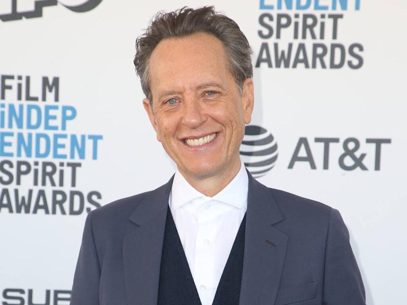 Richard E. Grant thanks Twitter followers for helping recover stolen car