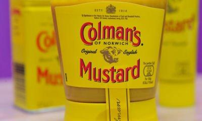 Colman's Mustard to leave Norwich after more than 200 years