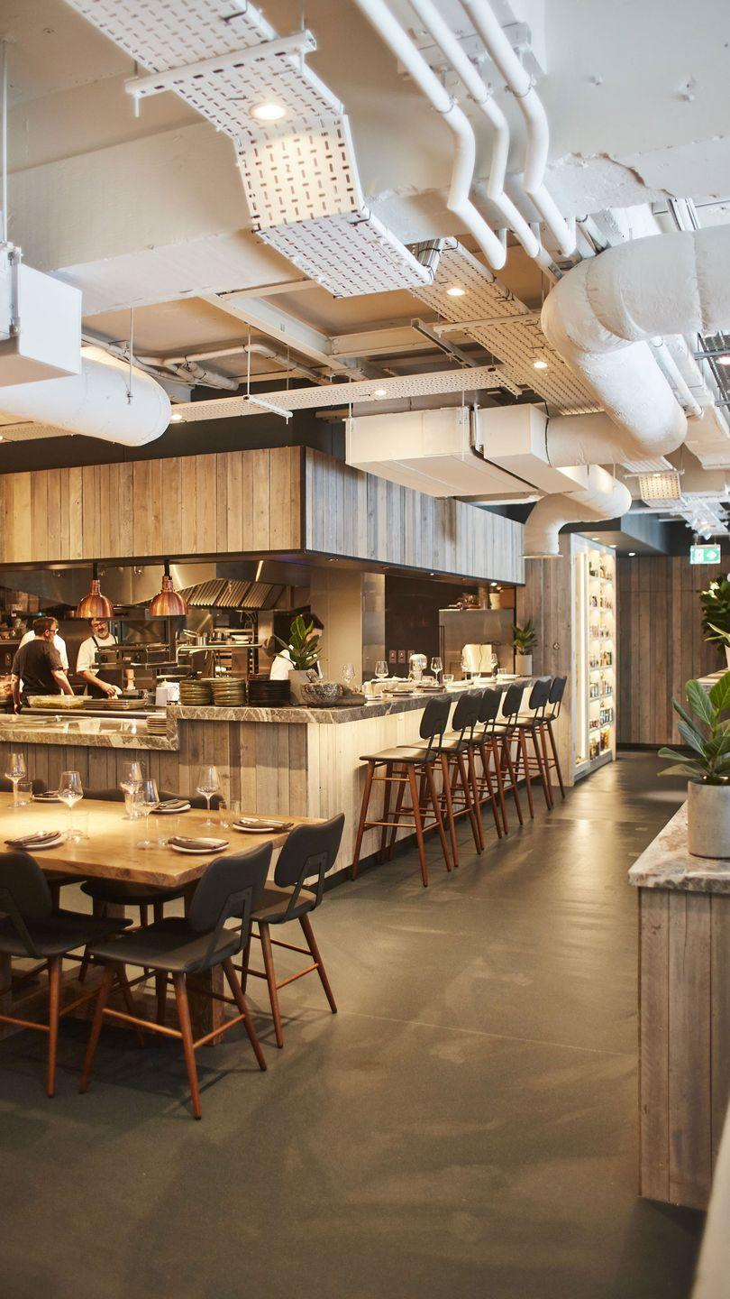 """<p>Formerly of Ottolenghi's Nopi, Ramael Scully's first solo restaurant is an explosion of flavours. A range of ingredients is used from homemade spices, pickles and preserves through to oils, animal fats, dairy and sprouts.</p><p>4 St. James's Market, SW1Y 4AH</p><p><strong><a class=""""link rapid-noclick-resp"""" href=""""https://www.scullyrestaurant.com/"""" rel=""""nofollow noopener"""" target=""""_blank"""" data-ylk=""""slk:FIND OUT MORE"""">FIND OUT MORE</a></strong><br></p>"""