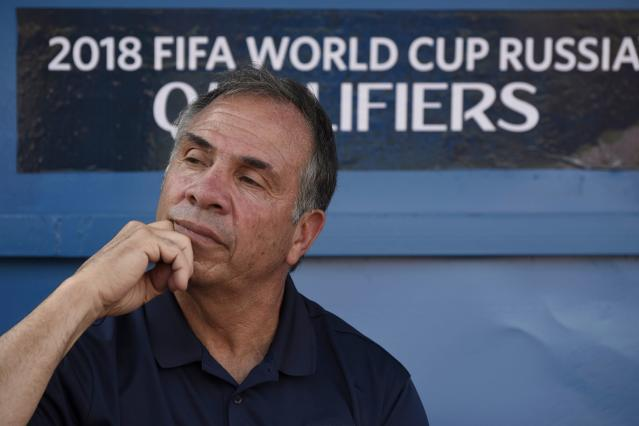 Bruce Arena has coached his last game for the U.S. (Getty)