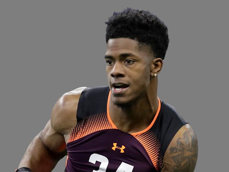 Greedy Williams might be the NFL draft gem the Cleveland Browns needed. (AP Photo)