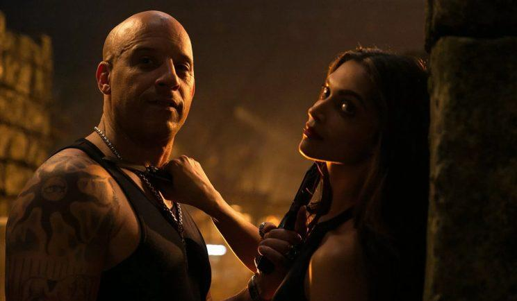 Vin Diesel will return as Xander Cage - Credit: Paramount Pictures