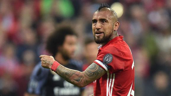 ​The brother-in-law of Bayern Munich midfielder Arturo Vidal has been murdered in Santiago, Chile, ​AS report. Ignacio Neira Guerra, the husband of the former Juventus star's sister, Ambar Vidal Pardo, was pronounced dead after being shot in the head at the wheel of his car. Reports from the Chilean media say six shots were fired from a separate vehicle on Avenida Departamental, a street in the south of the city. Reports says shots were fired when a car pulled up at the side of Guerra's...