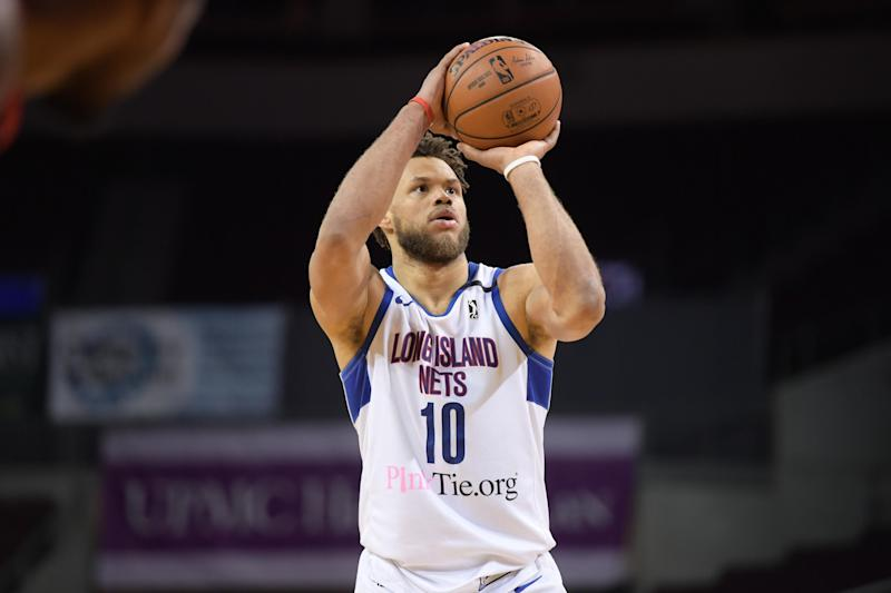 Justin Anderson Reportedly a Target of Multiple Teams Ahead of NBA ...