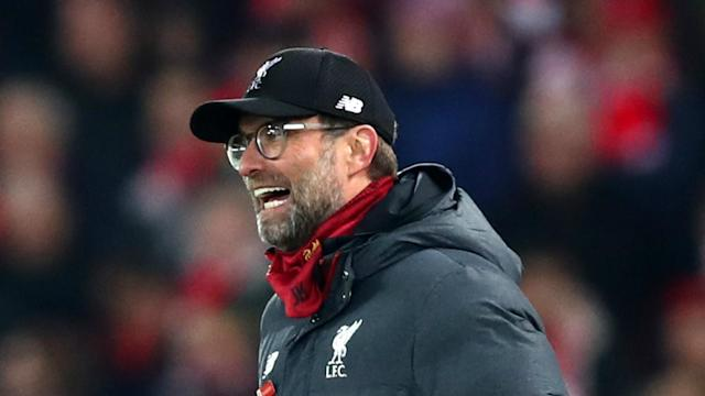 The effects of Liverpool's trip to Qatar for the Club World Cup were felt in their narrow win over Wolves, according to Jurgen Klopp.