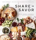 <p>Anyone who wants to try out delectable appetizers - or start cooking again, like me! - should order a copy of <span><strong>Share + Savor: Create Impressive + Indulgent Appetizer Boards for Any Occasion</strong></span> ($20, originally $22). It makes for a great gift for yourself or someone you love!</p>