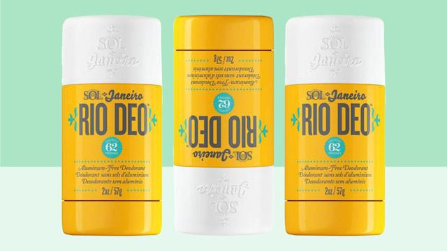 I Finally Made the Switch to Aluminum-Free Deodorant Thanks to This One